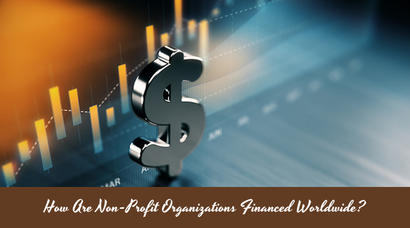 How Are Non-Profit Organizations Financed Worldwide